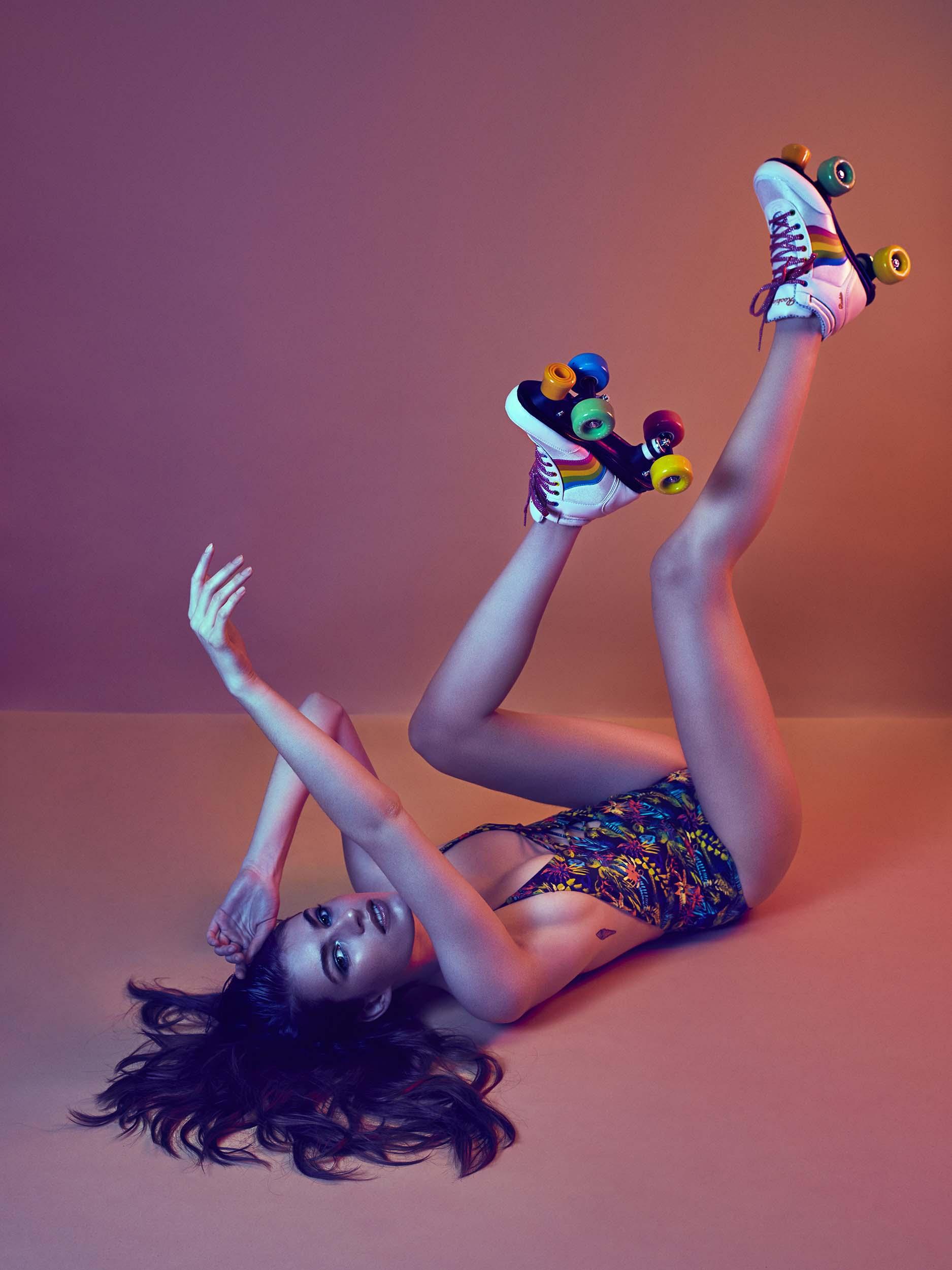Flash Dance Nathalie de Lopez Studio